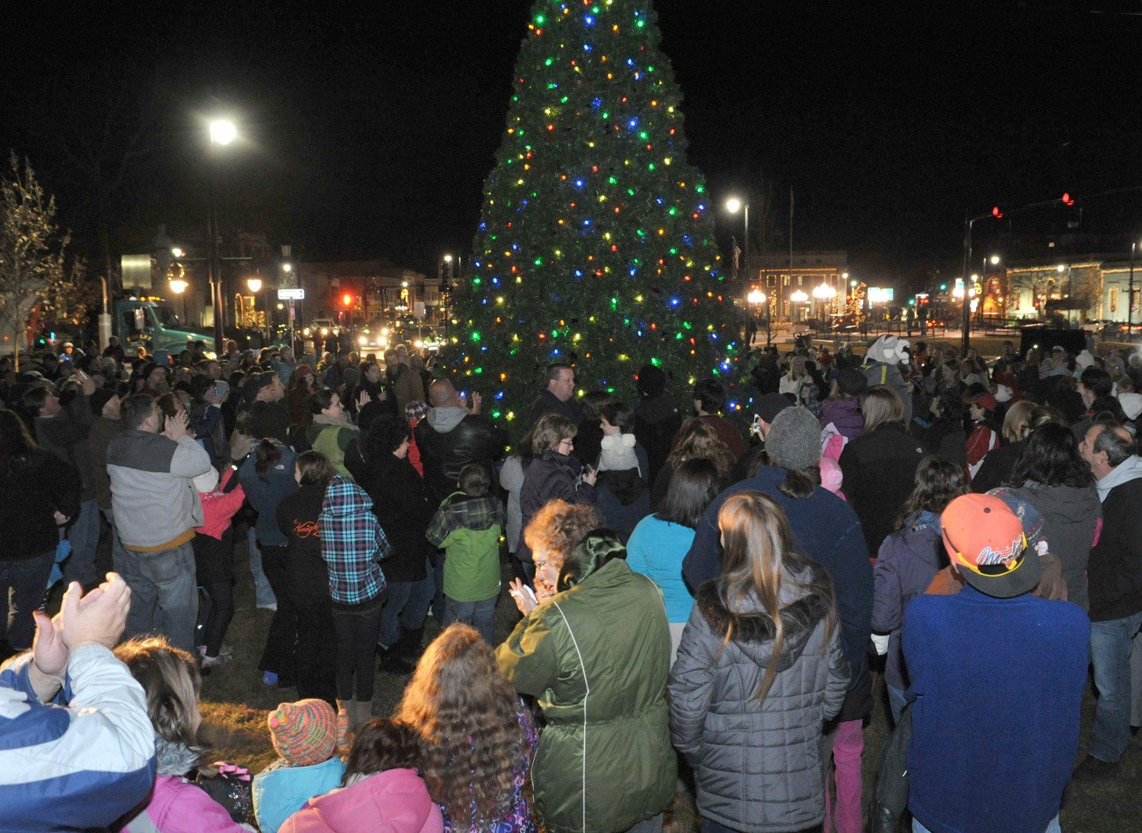 Mayor's tree lighting ceremony to occur this Saturday