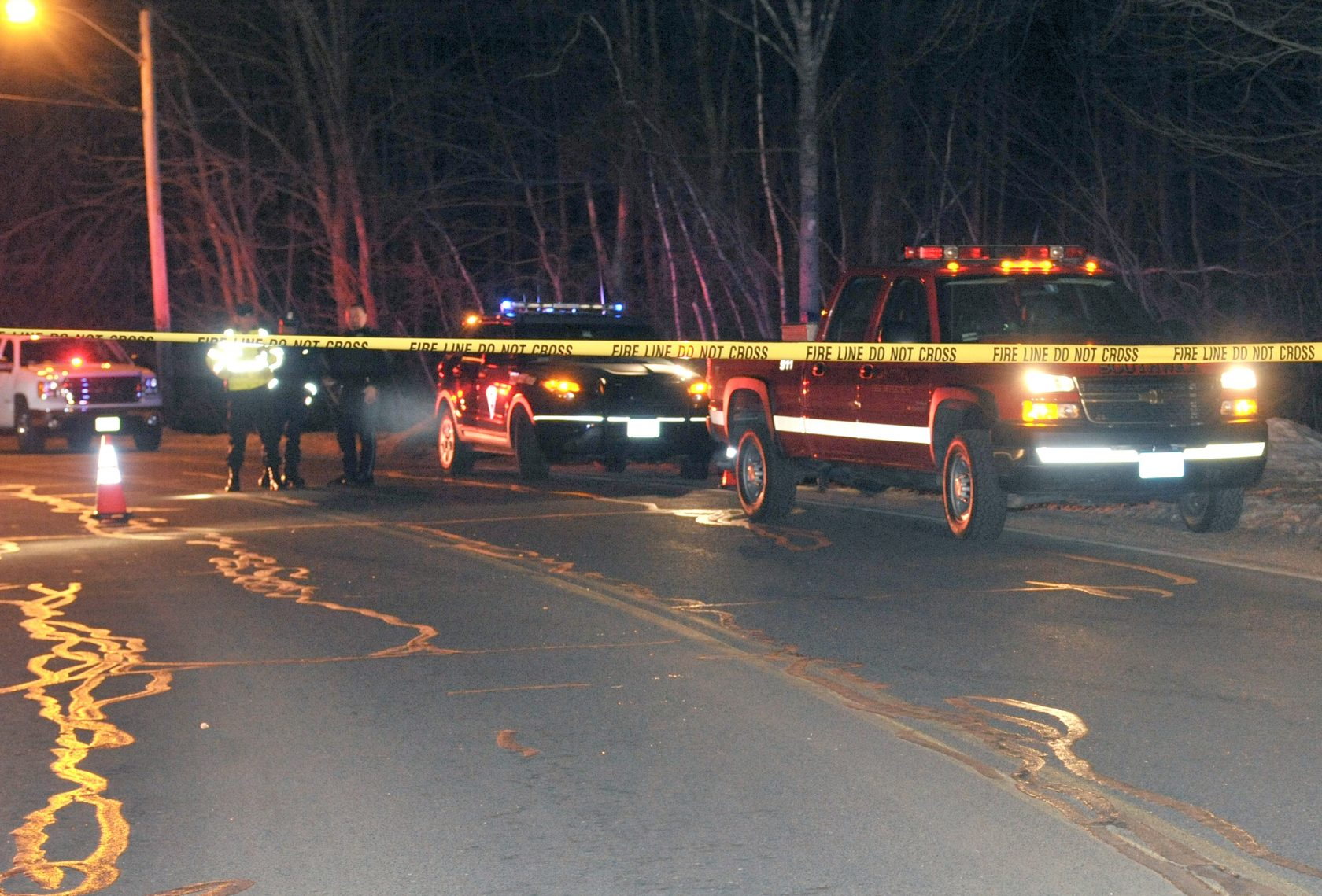 Connecticut woman dies in crash | The Westfield News