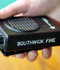 Southwick decision makers discuss future of emergency dispatching