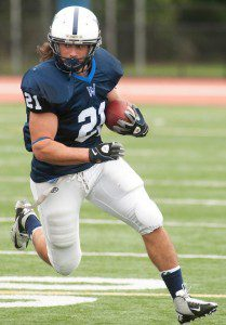 Another season is set to kick off at Westfield State University. (Photo courtesy of Westfield State University)