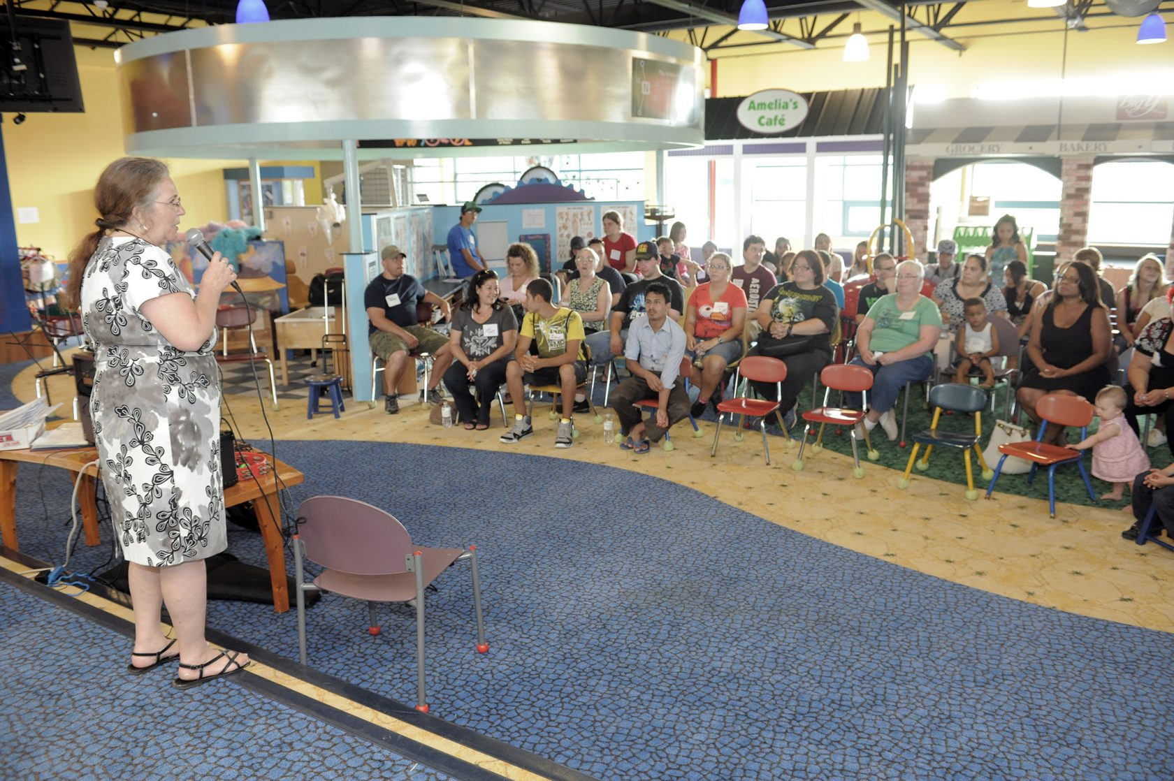 Summer jobs program sets funding record