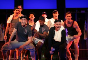 "Goodspeed Musicals' ""Damn Yankees"". Photo by Diane Sobolewski"