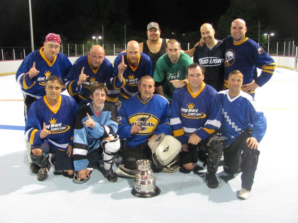 dek hockey - The Westfield News