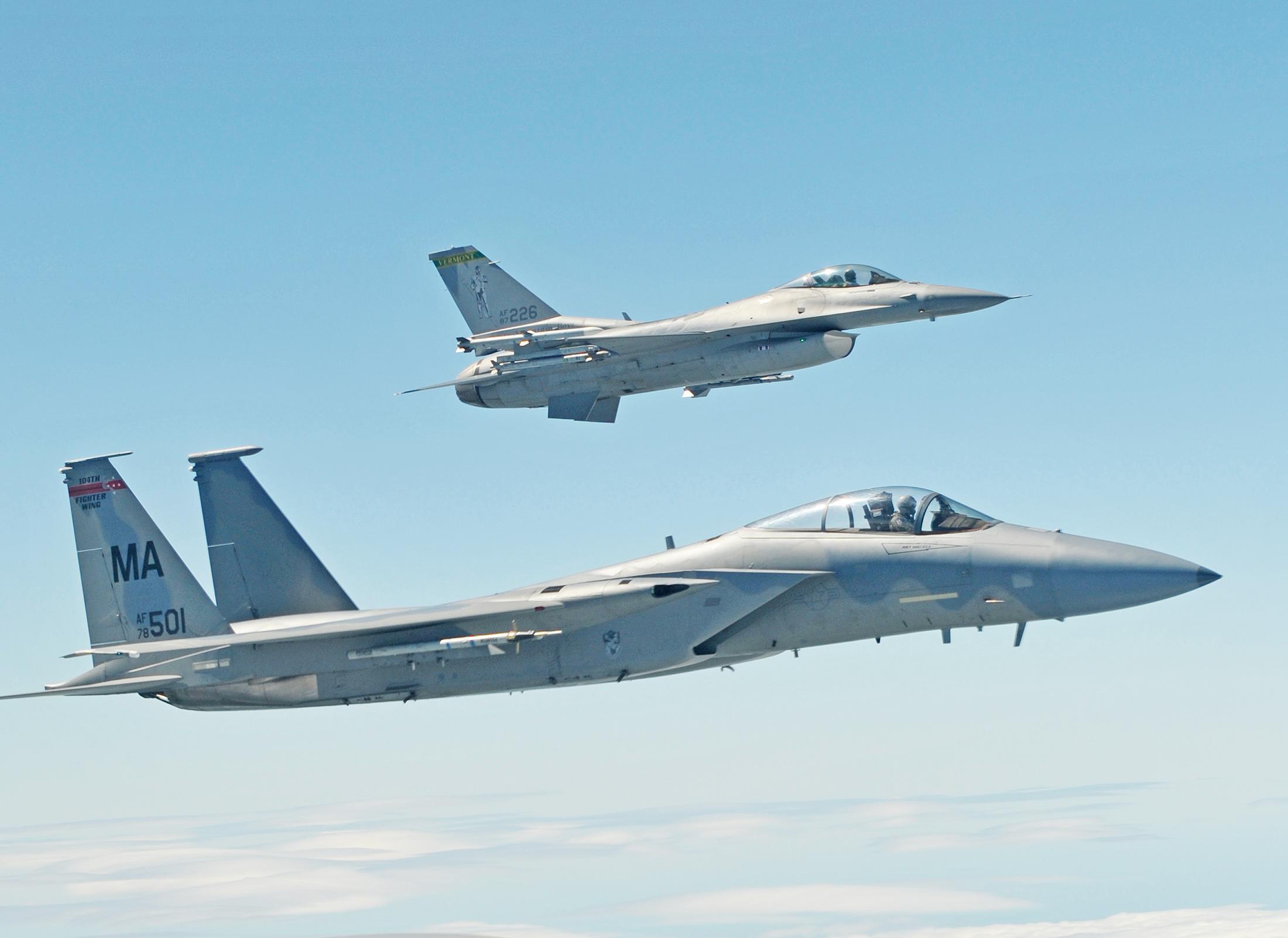 Predawn flying at Barnes Air National Guard Base | The ...