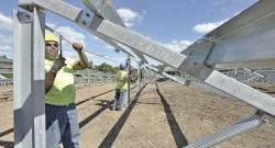 Cloudy future for solar bill as lawmakers break