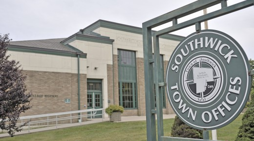 Town of Southwick announces new Supervisor of Buildings and Grounds