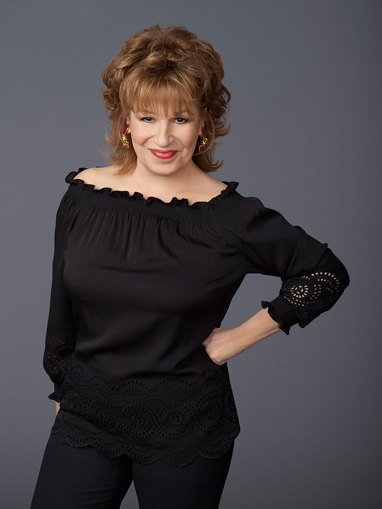 Joy Behar Quotes. QuotesGram
