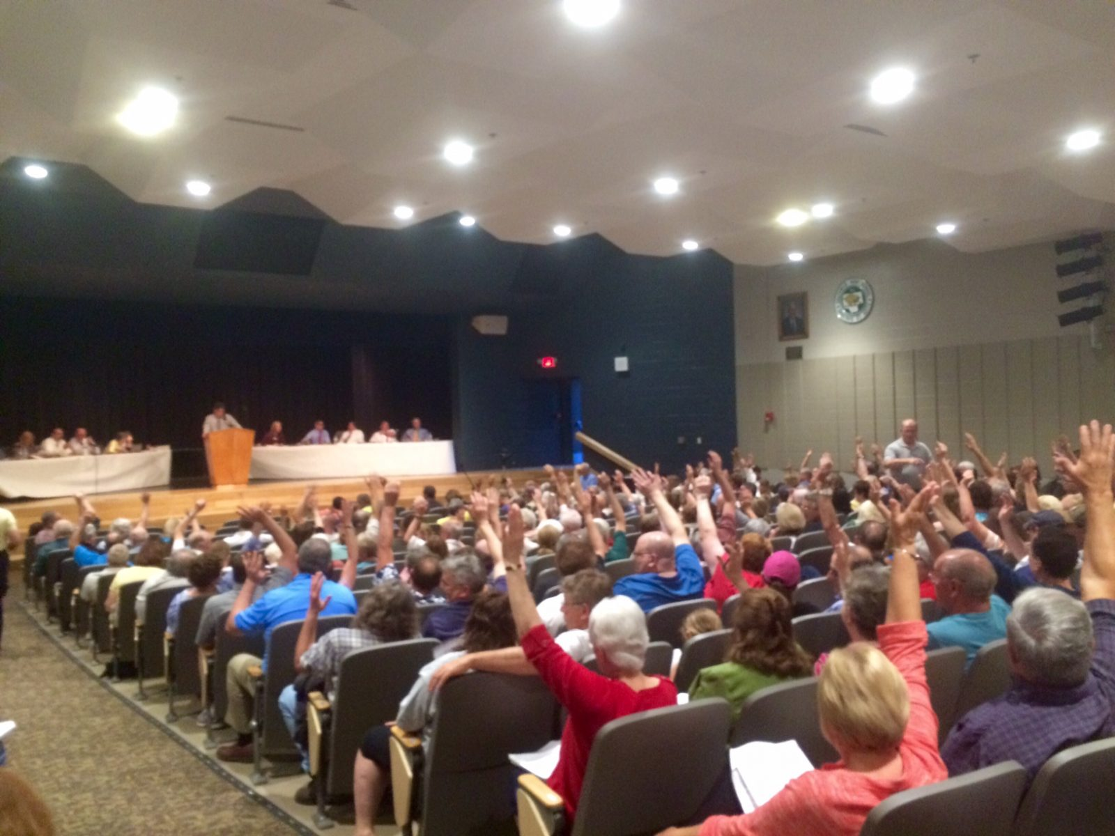 Warrant articles to be voted on at Southwick Annual Town Meeting