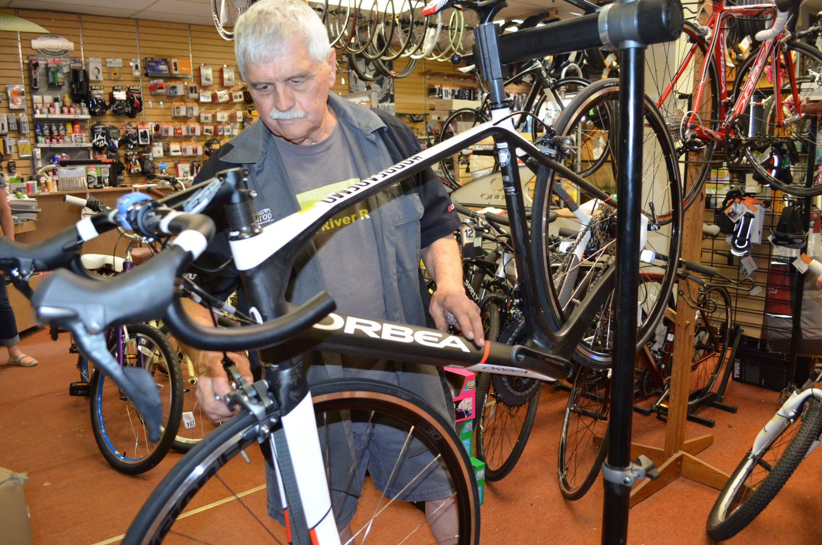 Bike Week to offer community events to residents
