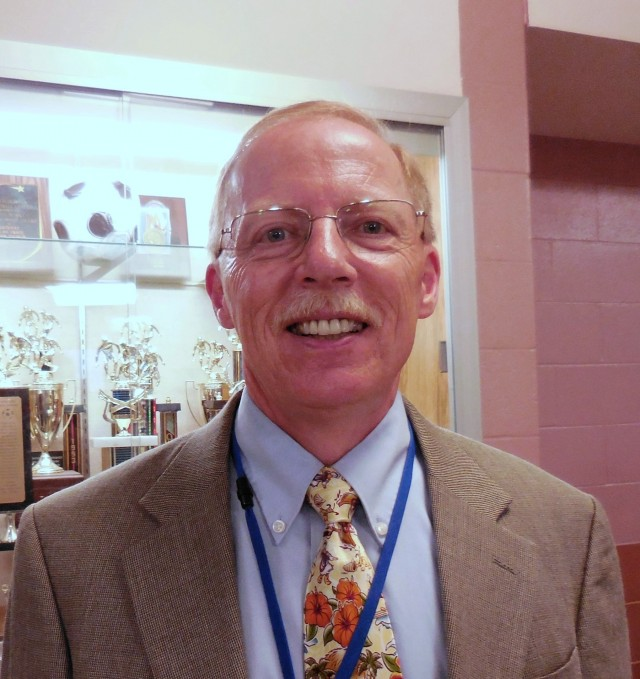 Dr. David Hopson
