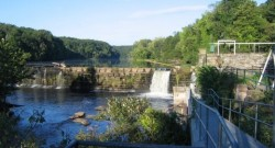 State plan could spur hydro imports to New England
