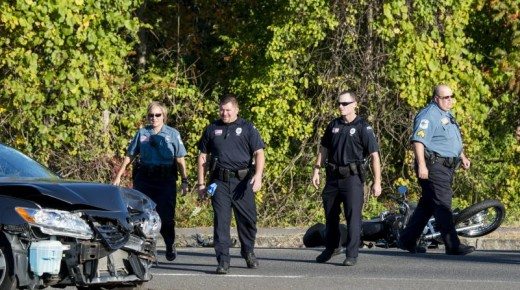 Southampton man in serious condition after Easthampton motorcycle accident