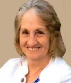 Susan Jane Potts