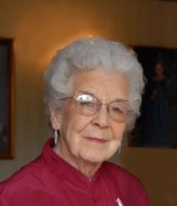 Grace F. Jalbert