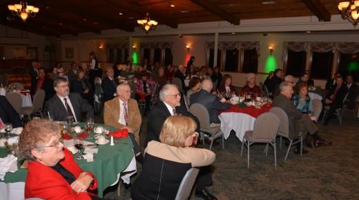 Westfield Rotary Stewardship Awards