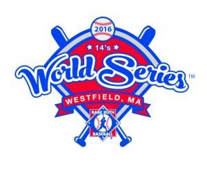 Babe Ruth 14 World Series Logo