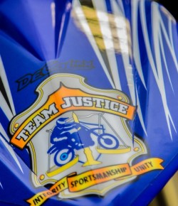Stolen Southwick motorcycle recovered