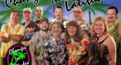 Winter beach party to benefit Noble VNA