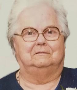 Ethel V. Cortis