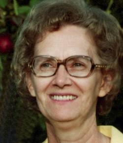 Ruth Gogal