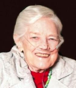 Eleanor A. Hepburn
