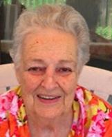 Shirley Mae Decker