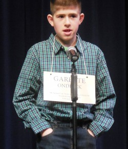 Southampton Road School wins and places in city spelling bee