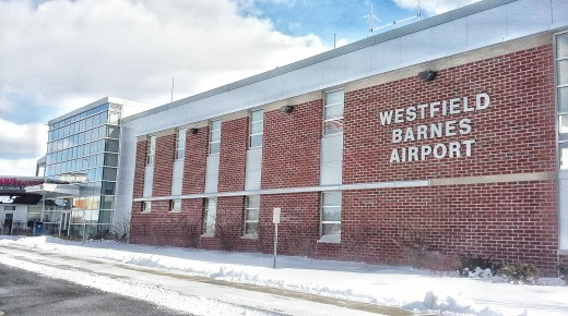 Airport Commission moves forward on solar project