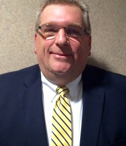 Anderson selected new Southwick Fire Chief