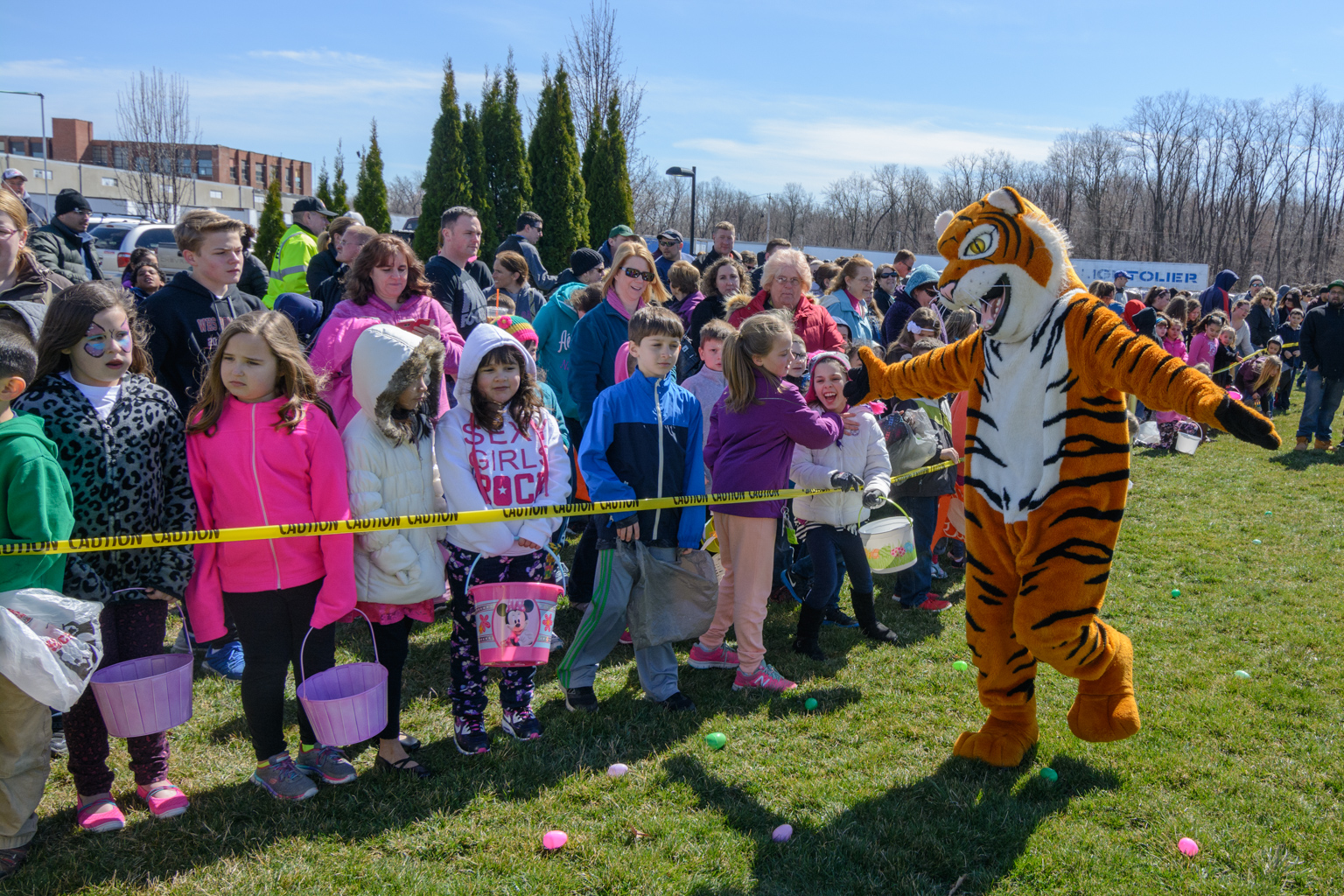 Westfield 23rd Annual Easter Egg Hunt Announced