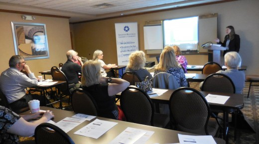 Chamber holds workshop on impacts of prescription drug use in the workplace