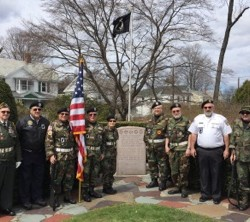 Annual Vietnam War Remembrance ceremony takes place