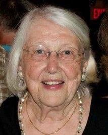 Joyce M. Zippe
