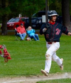 HS WRAP-UP: Cards deal WHS loss