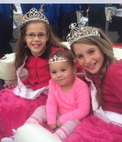 Modeling and Talent Competition at Westfield Fair Gets A Makeover