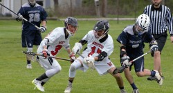 LAX Wrap-Up: Bombers prevail
