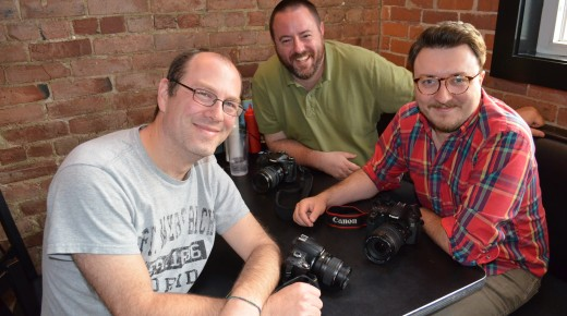 Photo Club Capturing Life In the City