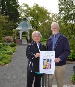 'Along the Garden Path' Fundraiser Slated