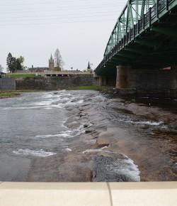 MassDEP Sets Sights On Surveying Local Waterways