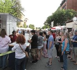Food Fest Deadline Nears For Vendors