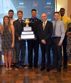 WSU captures Smith Cup
