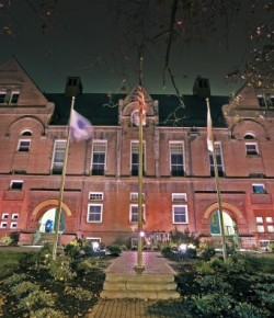 Council addresses local meal and hotel tax