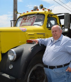 Truck Enthusiasts Sought For Fall Show