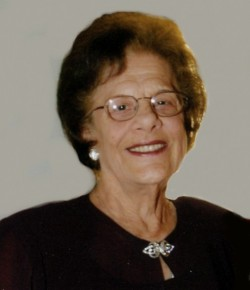 Pauline Engell