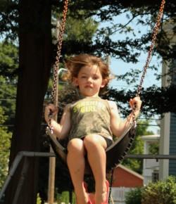 Westfield Park & Rec's Adventure Zone is in full swing