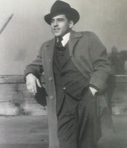 William J. Pieczarka