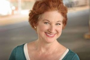 Elaine Bromka stars at The Majestic