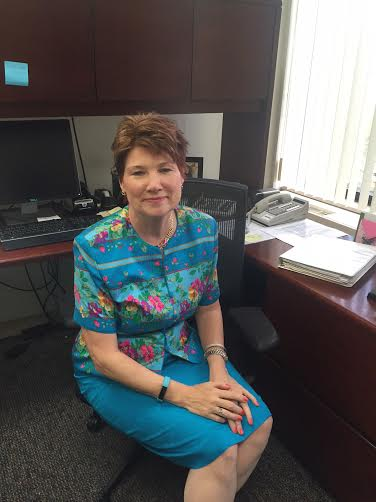 Kathy Tobin Food Bank