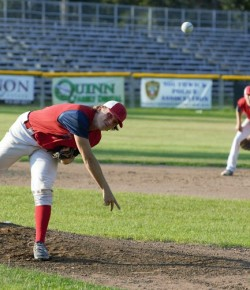 Westfield and Greenfield go down to the wire in American Legion play