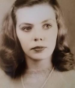 Shirley Hansen